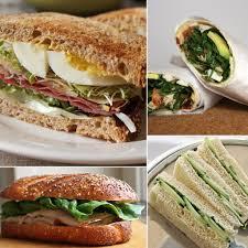 travel food images Best sandwiches for traveling popsugar food jpg