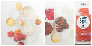 cuisine sans sucre trois trucs malins pour des bons desserts vraiment sans sucres