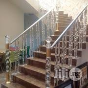 Stainless Steel Handrails Handrail Installation Services In Nigeria Price Online On Jiji Ng