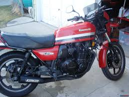 1981 kawasaki gpz1100b1 winter restoration project kzrider forum