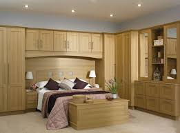 Bedroom Fusion Luxe Fitted Bedroom Furniture White Cabinets Also - Bedroom furniture fitted