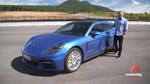 ugly porsche porsche panamera sport turismo 2017 review u2013 car reviews news