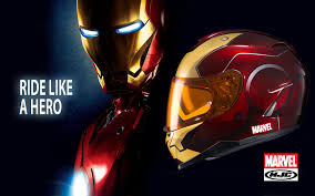 Iron Man House by Ride Like Iron Man Hjc Motorcycle Helmets Richmond Honda House