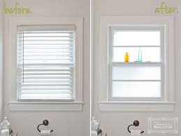 Bathroom Window Privacy Ideas Colors Bathroom Design Ideas 2017