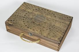 engraved keepsake box personalized mandala keepsake box krasen dom