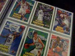 nba basketball cards for sale