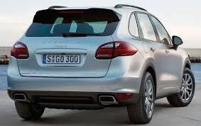porsche suv cayenne price used 2011 porsche cayenne for sale pricing features edmunds
