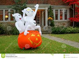 halloween display stock photos image 34550793