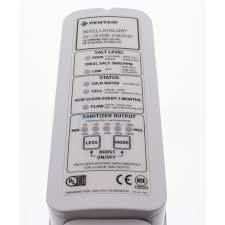 intellichlor ic20 cell light off pentair intellichlor ic20 replacement cell 520554 inyopools com
