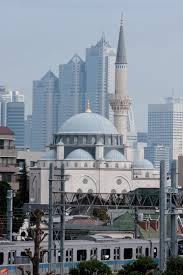 can japan show the west how to live peacefully with islam the