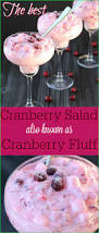 cranberry salads thanksgiving best cranberry salad ever or any berry u2013 good dinner mom
