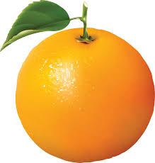colors of orange interpretation of a dream in which you saw orange