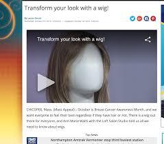hair replacement wigs wig restoration l loft salon studio ma