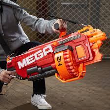 nerf car shooter nerf n strike mega mastodon blaster nerf ireland