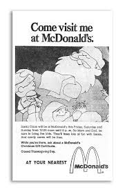 425 best mcdonalds thru the years images on vintage