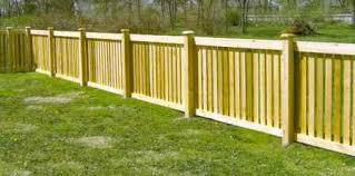 north texas fence builders picket layouts
