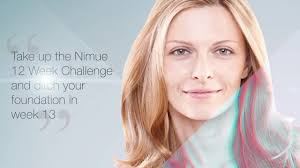 Challenge Up Your Nose Nimue 12 Week Challenge