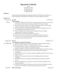 Cra Sample Resume by Gcp Auditor Resume Cv Cover Letter