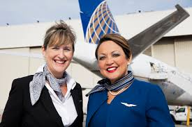 united airlines flight attendants ratify joint contract airways