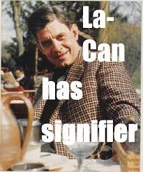 Jacques Meme - jacques lacan post meme