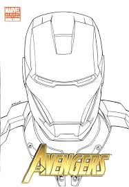 iron man head sketch nycc by robertatkins on deviantart