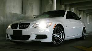 bmw 335is review 2011 bmw 335is coupe an i aw i drivers log autoweek