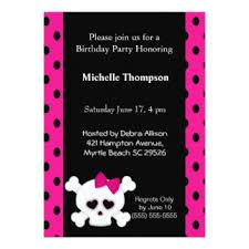 princess and pirate invitations u0026 announcements zazzle