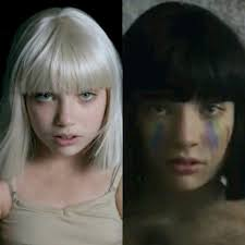 Chandelier Sia Dance Maddie Ziegler Tries To Teach Clumsy Billboard Editor Her Dance