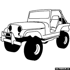 safari jeep front clipart jeep clipart black and white free download best jeep clipart black