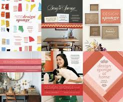 home design books design sponge at home the evolution of a book cover design sponge