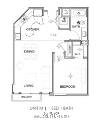 24x24 Floor Plans by Terravita