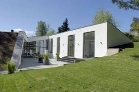 exterior best modern architect for home designs ideas gray wall