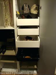 wood closet systems ikeaikea organizer ikea stolmen wardrobe