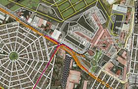Launch Maps Digitalglobe Satellite Imagery Launch For Openstreetmap