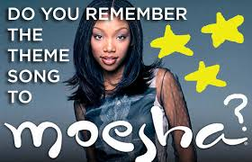 do you remember the theme song to moesha