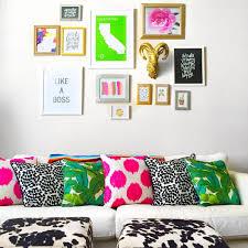 Preppy Bedroom 13 Kate Spade New York Inspired Decor Ideas For Your Living Room