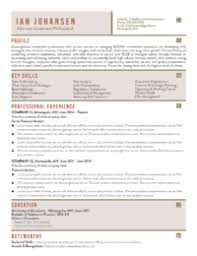 Ats Resume Template Resume Yeti Resume Templates Optimized For Ats Online Resume