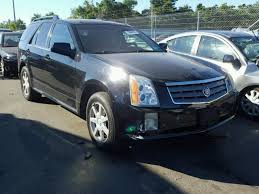 cadillac srx 2005 for sale 2005 cadillac srx for sale ny island salvage cars