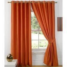 Burnt Orange Curtains Sale Orange Curtain Burnt Orange Sheer Curtain Rust Curtains Spice