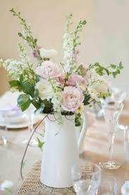 Petites Compositions Florales Déco Table Mariage 45 Compositions Florales Pour L U0027été Vase