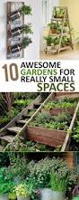 10 awesome gardens for really small spaces small spaces gardens