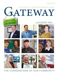 gateway by hoffmann publishing group issuu