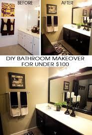 Diy Bathroom Ideas 96 Best Diy Bathroom Ideas Images On Pinterest Small Spaces