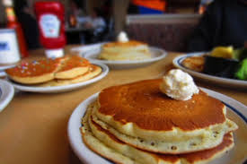 Ihop Light Menu 18 Healthy Options For Breakfast Lunch And Dinner At Ihop 2015