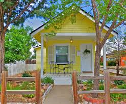 tiny house colorado tiny house town romantic cottage in colorado springs