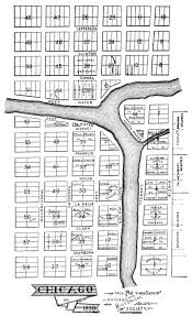 Domain Austin Map by A Complete History Of Grant Park Chicago U0027s Greatest Park Space