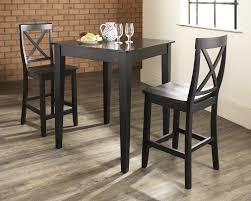 classy exterior bistro table furniture penaime