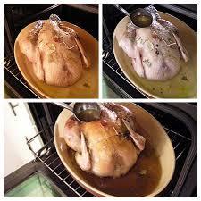 cuisine chapon roti chapon rôti la recette facile par toqués 2 cuisine