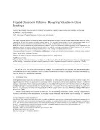 pattern language of program design seminars a pedagogical pattern language pdf download available