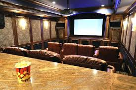 home cinema accessories decor theater reels for image of